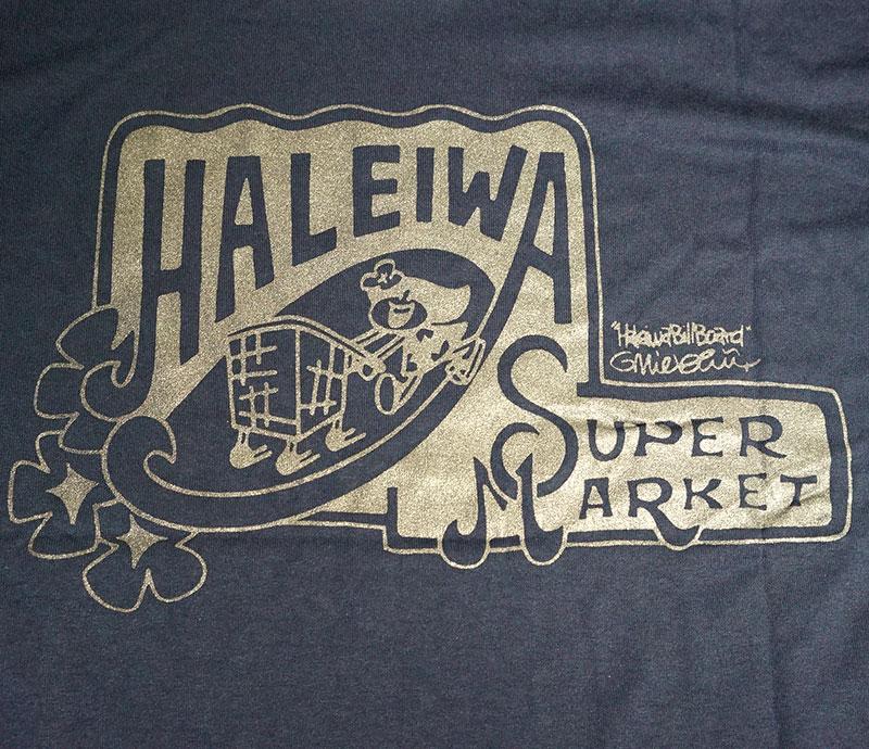 促销!hareiwasupamaketto T恤