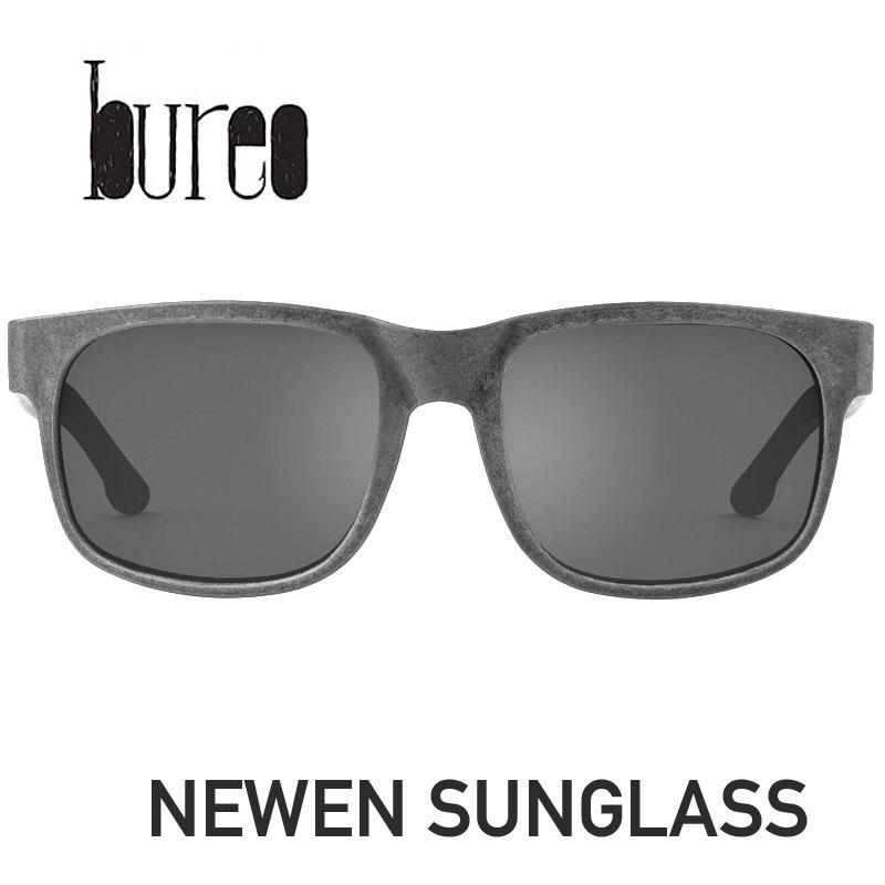 サングラス BUREO ブレオ (002) NEWEN SUNGLASS サングラス 眼鏡 漁網リサイクル スケート サーフ 釣り フィッシング【CSV0516】【SPS03】