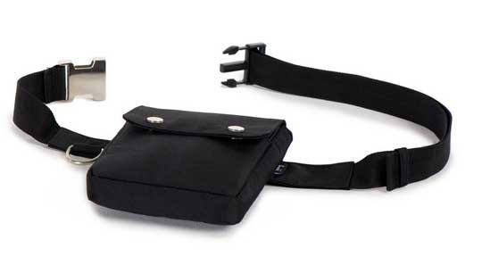[50%OFF] 하-쉘 Herschel Supply《BROOKE》파우치 waist pouch 백 부속품 상자하-쉘 서플라이 맨즈 레이디스 백 팩 배낭 통학 배낭 어른 멋쟁이