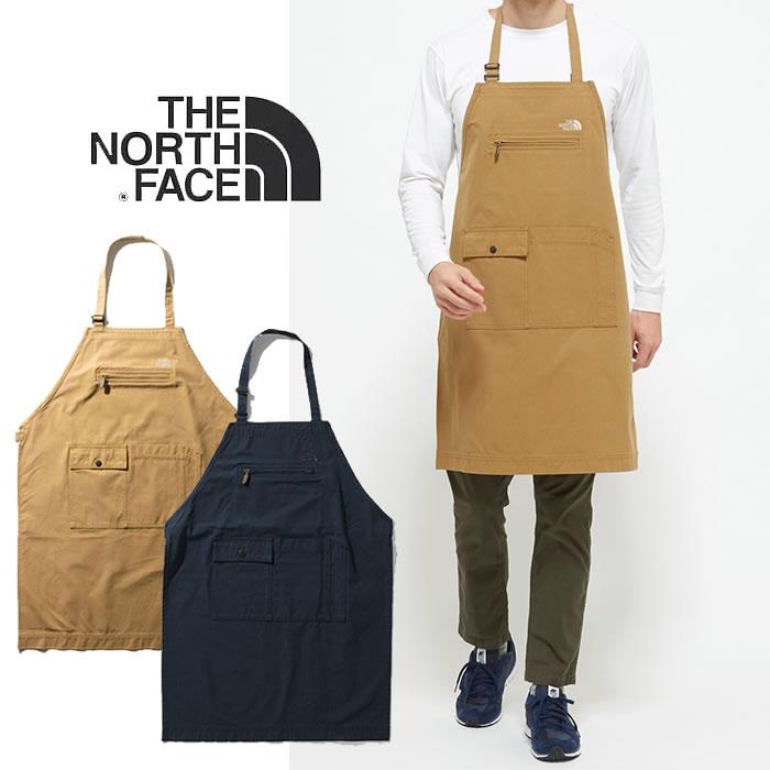 ノースフェイス エプロン THE NORTH FACE [ NT61955 ] FIREFLY APRON ファイヤーフライエプロン [0904]