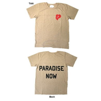 Salvage public SALVAGE PUBLIC Paradise Now TEE T-shirt