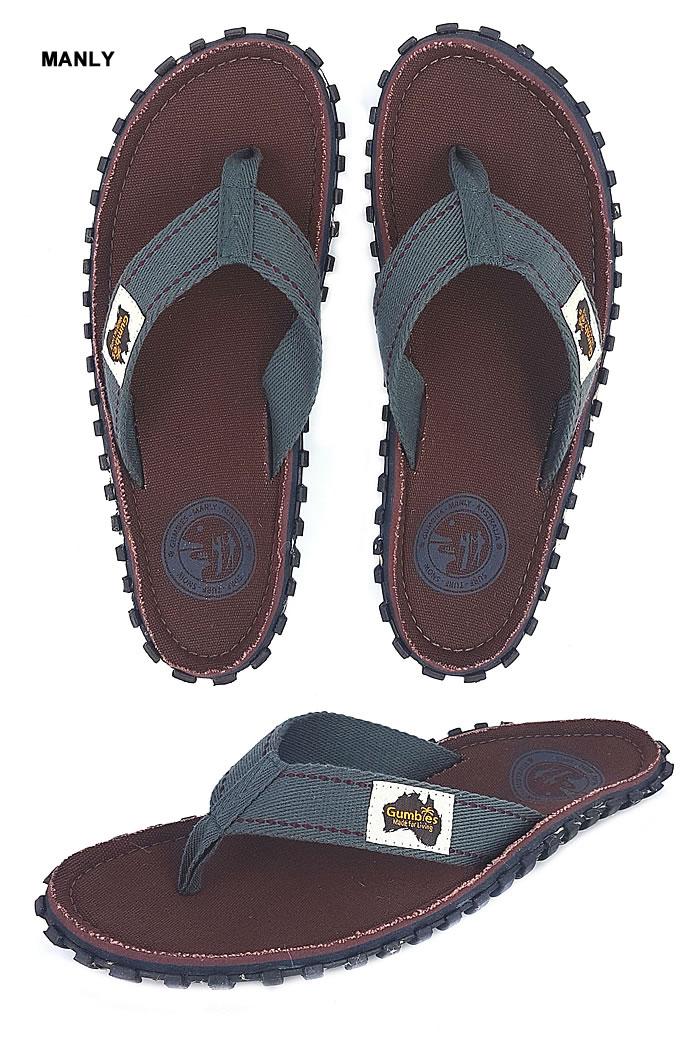 achat authentique style exquis profiter du prix de liquidation Gumby sandals [ISLANDER FLIP FLOP] Gumbies comfort sandals tong sandals  beach sandal [0420]