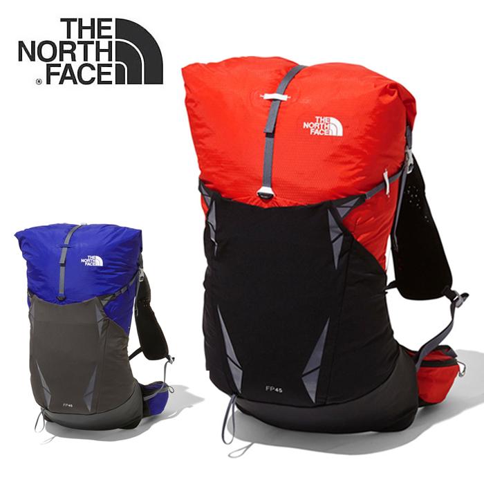 ノースフェイス テクニカルパック THE NORTH FACE [ NM61910 ] FP 45 リュックサック バッグ [0304]