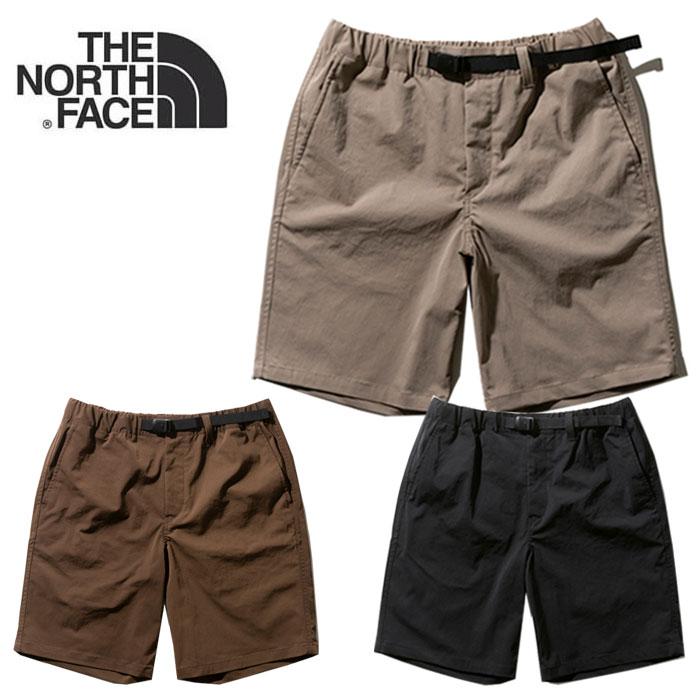 ノースフェイス ショートパンツ THE NORTH FACE [ NB41963 ] BISON CHINO SHORT バイソンチノショーツ [メール便][0410]