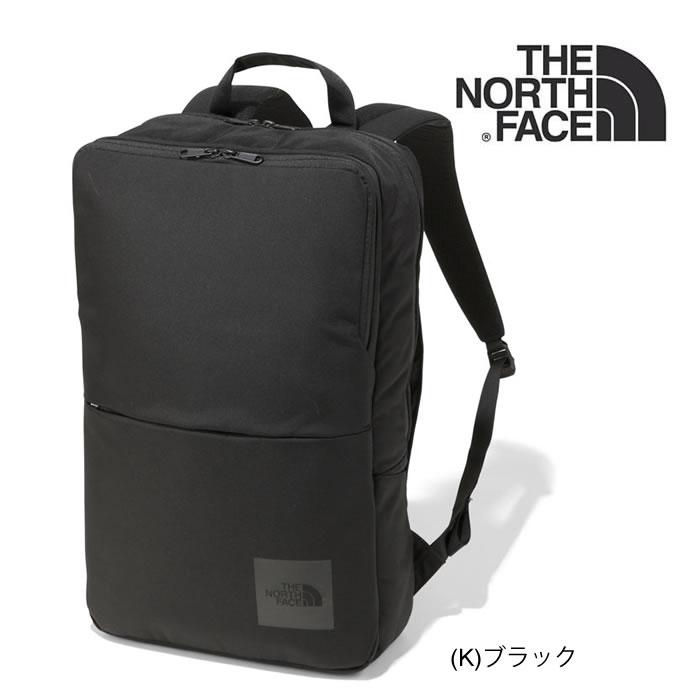 ノースフェイス リュック THE NORTHFACE [NM81603] SHUTTLE DAYPACK SLIM ノースフェース シャトル デイパック バッグ northface