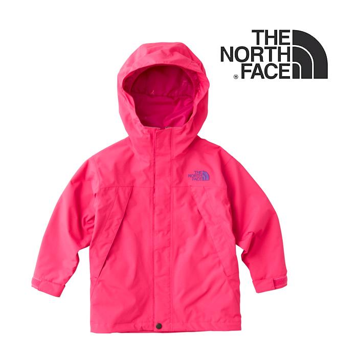 ノースフェイス キッズ アウター [ NPJ61745 ] SCOOP JACKET スクープジャケット スノーボード スキー [0821A]【autumn_D1810】