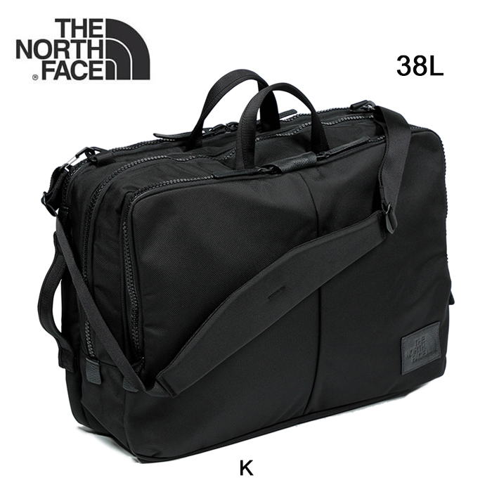 【600円クーポンあり!お買い物マラソン】ノースフェイス バッグ THE NORTH FACE [ NM81827 ] CORDURA B 3WAY コーデュラバリスティック 3WAY デイパック カバン 鞄 [0920]