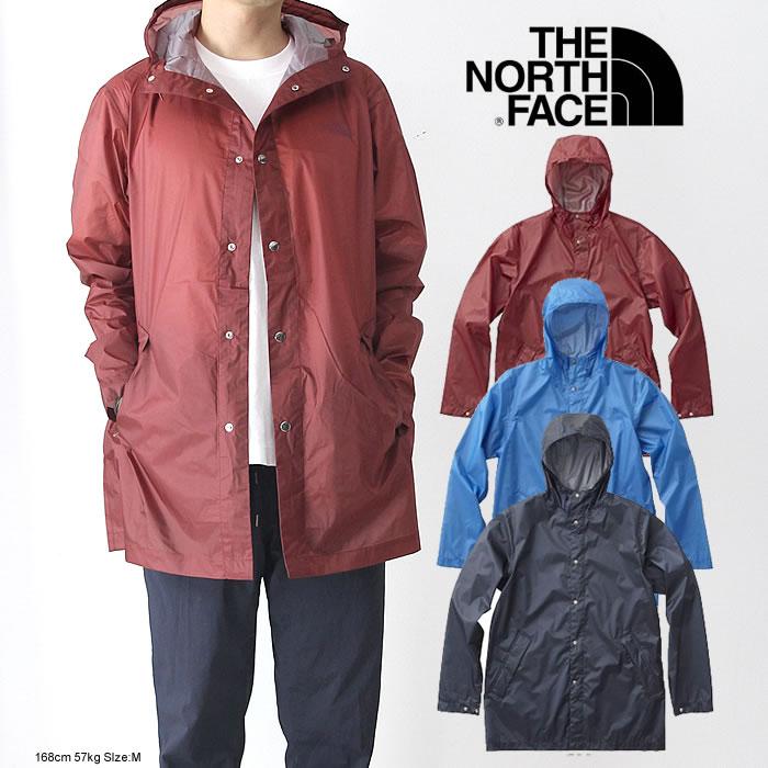 ノースフェイス キャンプライトコート THE NORTH FACE [ NP11613 ] CAMP LIGHT COAT アウター レインコート カッパ northface [0723] 【Y】【SPS06】