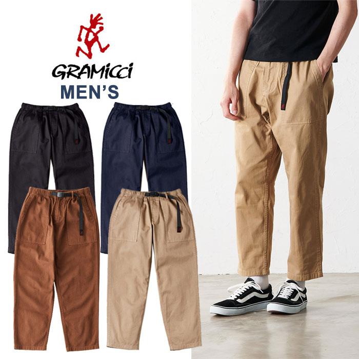 グラミチ ルーズテーパード パンツ Gramicci [ 9001-56J ] LOOSE TAPERED PANTS クライミングパンツ [0904]