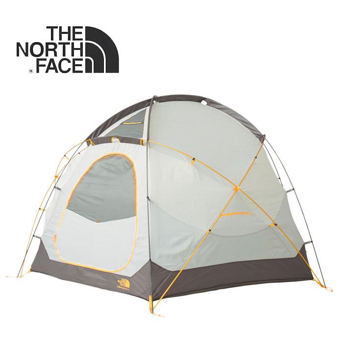 ノースフェイス 4人用テント ノーススター4 THE NORTH FACE [ NV21804 ] NORTHSTAR 4 ベースキャンプテント [0906]