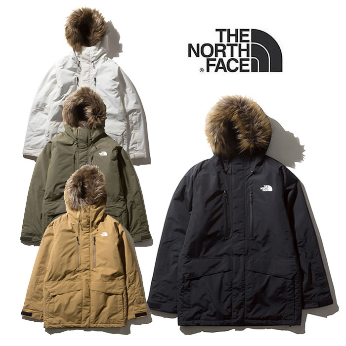 ノースフェイス スノージャケット THE NORTH FACE [ NS61905 ] Stormpeak Parka ストームピークパーカ スノーボード スキー [1025]【Y】【SPS03】