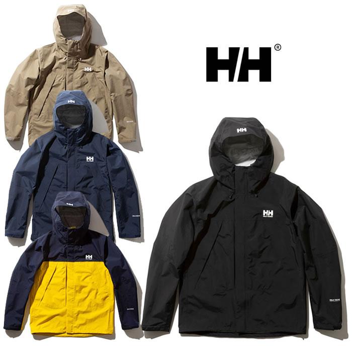 ヘリーハンセン アウター Helly Hansen [ HOE11903 ] SCANDZA LIGHT JK スカンザライトジャケット(メンズ) [0315]