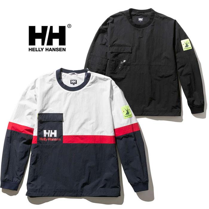 ヘリーハンセン アウター Helly hansen [ HH12032 ] FORMULA WIND CREW フォーミュラーウィンドクルー [0205]【P10】