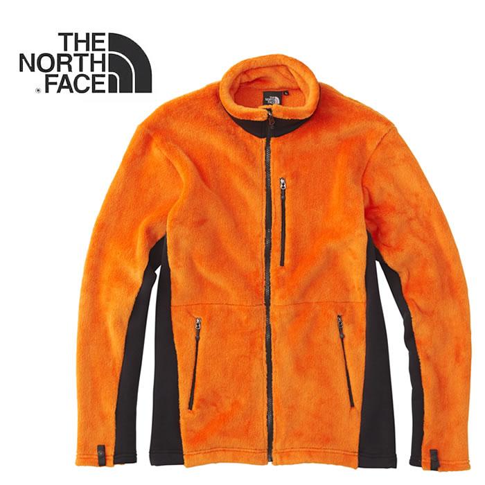 ノースフェイス フリース THE NORTH FACE [ NA61206 ] ZI VERSA MID JACKET (PO)ジップイン バーサ ミッド ジャケット [0803]【SPS03】
