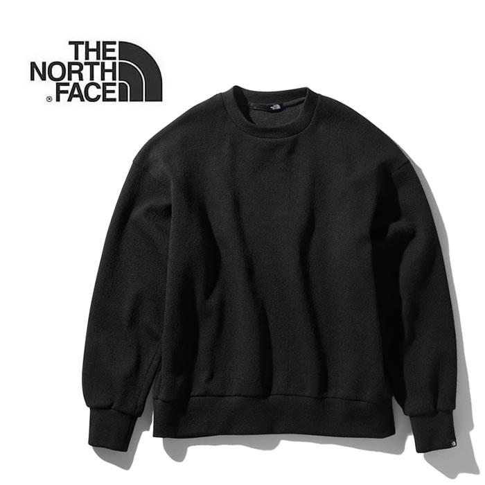 ノースフェイス コージーライトクルー THE NORTH FACE [ NT12042 ] Cozy Light Crew クルーネック トレーナー[0205]【P10】