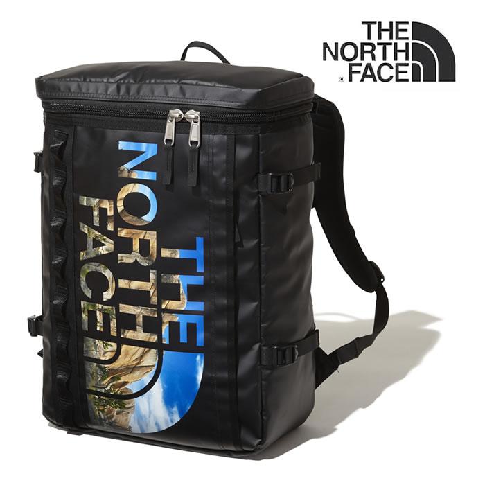 ノースフェイス リュック ノベルティBCヒューズボックス THE NORTH FACE [ NM81939 ] NOVELTY BC FUSEBOX リュックサック バッグ [0120]