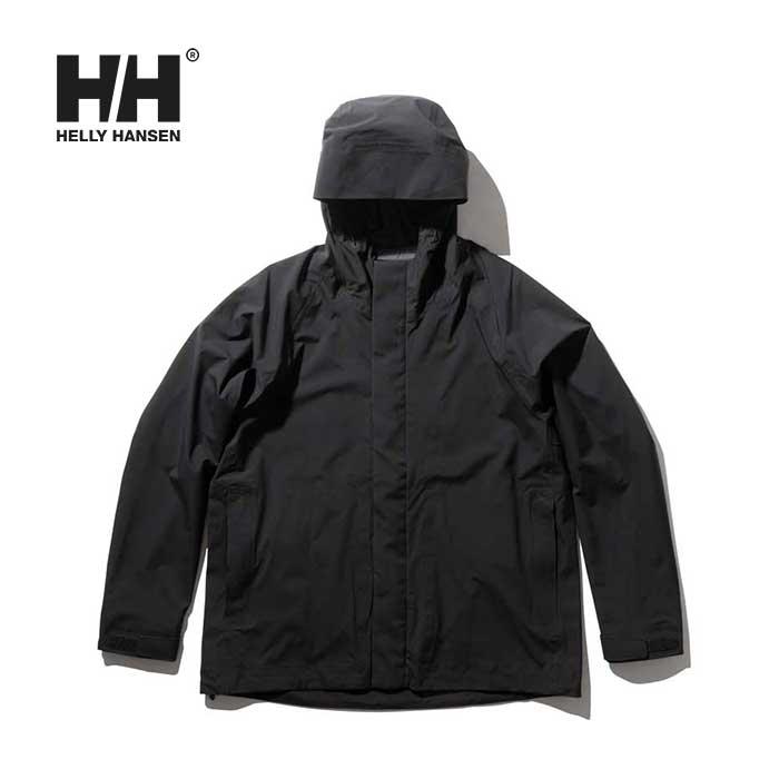 ヘリーハンセン アウター Helly Hansen [ HTE12001 ] CF TREK RAIN JK コンフォートトレックレインジャケット [0325]【P10】