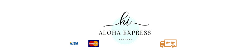 ALOHA-EXPRESS:Women's Accessories