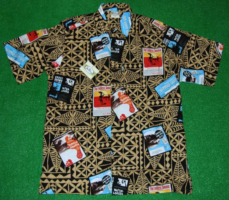 アロハシャツ GO BAREFOOT(ゴーベアフット) GB052 半袖 メンズ ブラック(黒)ハワイアン サーフィン 波乗り おしゃれ プレゼント コットン55%ポリエステル45%(表地) ノーマルシャツスタイル(フルオープン) 送料無料