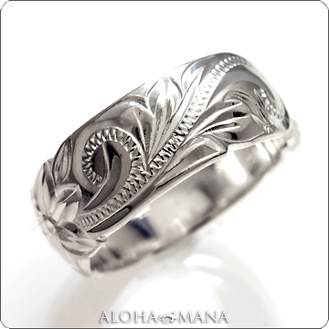 【数量限定】リング 指輪 ハワイアンジュエリー アクセサリー レディース 女性 メンズ 男性 ペアリングにオススメ バレル シルバーリング8mm シルバー925 cvari7108sv プレゼント ギフト クリスマス