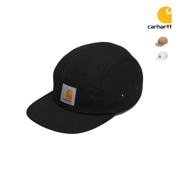 売り出し 2021春夏 新作入荷 オンラインショッピング 5と0のつく日はポイント15倍 Carhart Wip カーハート ワークインプログレスBACKLEY メンズ CAP I016607 バックリーキャップ ジェットキャップ ロゴ