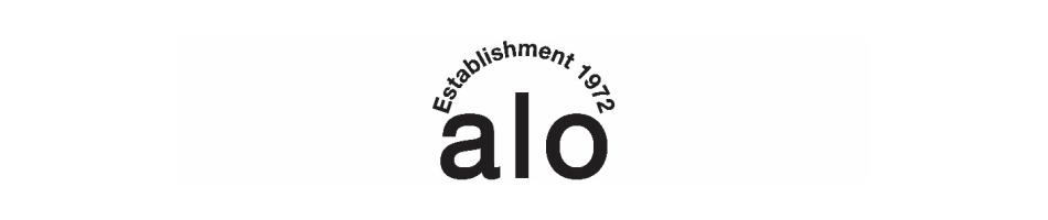 alo:alo オフィシャルサイト