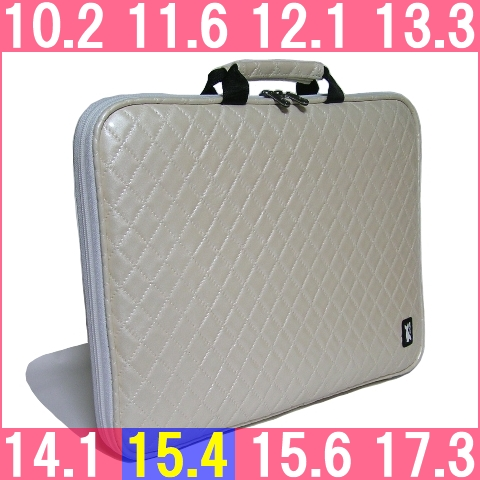 15.4-inch laptop case! cool white unisex your ♪ 15.5-inch and 15.6-inch! 9  size with perfect PC case! and fashionable women s women s laptop bag PC bag 11be04252