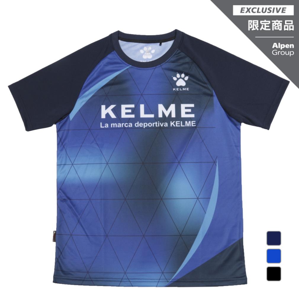 e7ef7f93d08003 ケレメ サッカー/フットサル 半袖シャツ 半袖プラクティスシャツ KA19S603