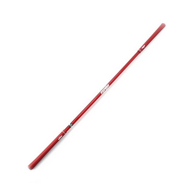 エリートグリップ ヘビーヒッター 1スピード TT1-HHRD ゴルフ スイング練習器具 heavy hetter 1SPEED : レッド