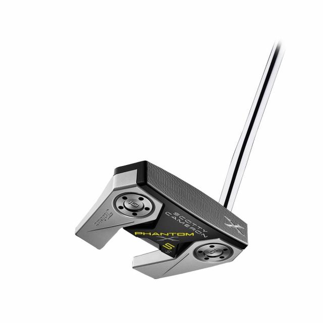 スコッティキャメロン ファントム 19SC PHANTOM X 5.5 ゴルフ パター 2019年モデル メンズ Scotty Cameron