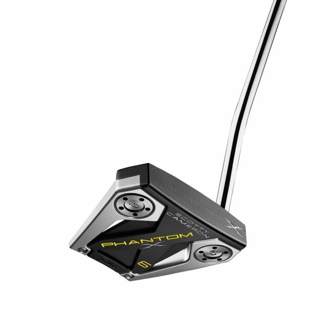 スコッティキャメロン ファントム 19SC PHANTOM X 6 ゴルフ パター 2019年モデル メンズ Scotty Cameron