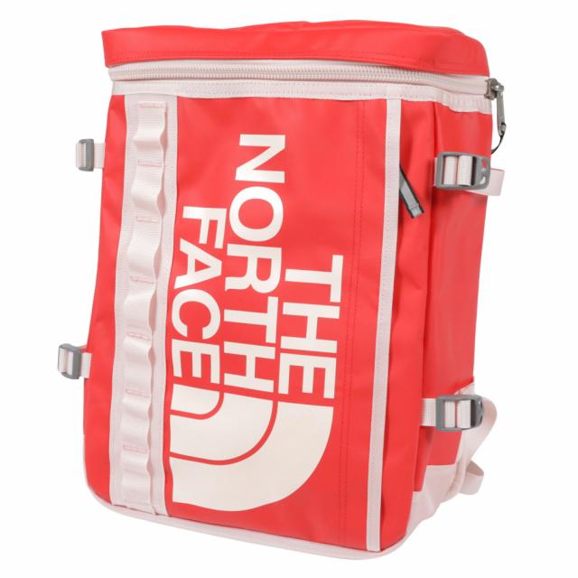 ノースフェイス BCヒューズボックス BC Fuse Box (NMJ81900 JR/ジューシーレッド) バックパック デイパック リュック THE NORTH FACE 21L
