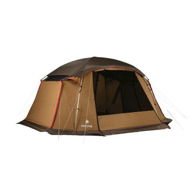 スノーピーク メッシュシェルター (TP-925) キャンプ スクリーンテント snowpeak