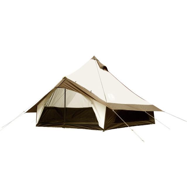 オガワテント Gloke12 T/C グロッケ12 T/C (2785) キャンプ スクリーンテント Ogawa オガワ 小川テント
