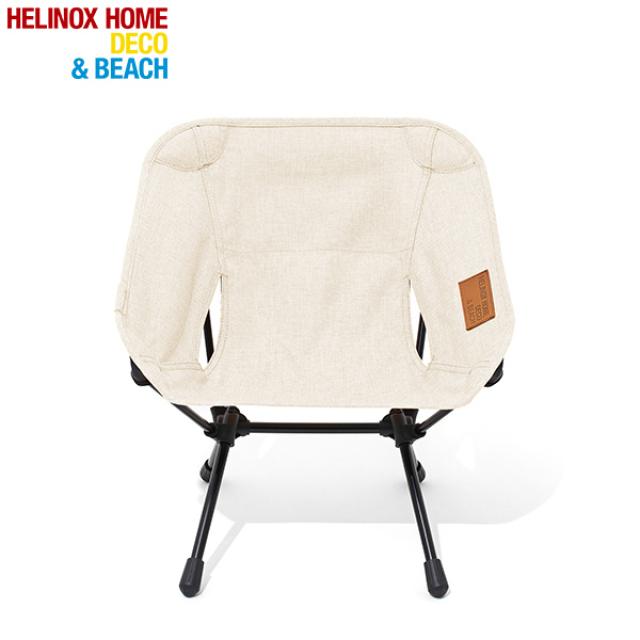 ヘリノックス チェアホーム ミニ ベージュ (1975000811 00) キャンプ チェア Helinox