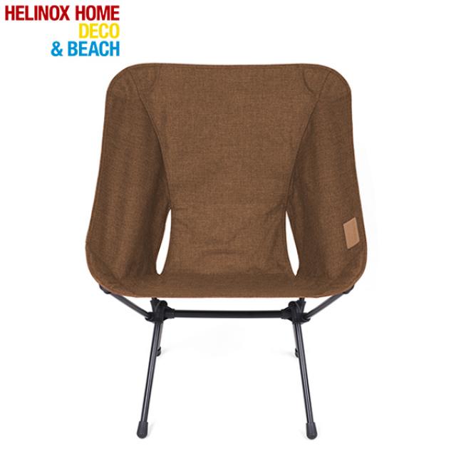 ヘリノックス チェアホーム XL コーヒー (1975001700) キャンプ チェア : コーヒー Helinox