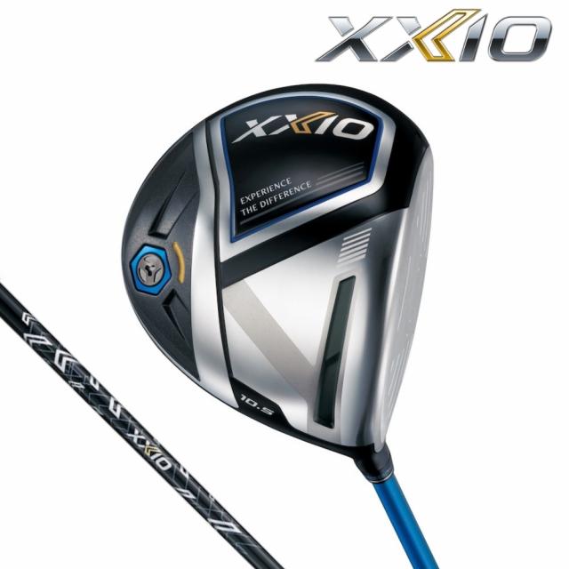 ダンロップ ゼクシオ 11 1W ゴルフ ドライバー MP1100 2019年モデル メンズ DUNLOP XXIO11