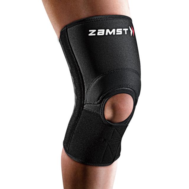 ザムスト 入手困難 ZK-3 膝サポーター ミドルサポート 膝用 左右兼用 zamst 正規品スーパーSALE×店内全品キャンペーン