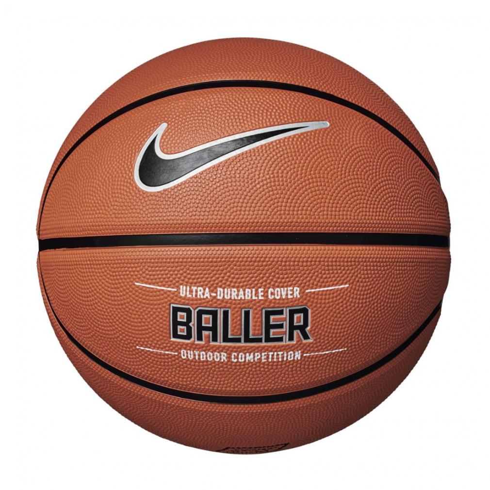 限定特価 8 18 買えば買うほど 最大10%OFFクーポン ナイキ ボーラー 8P 練習球 7号球 NIKE 新商品 新型 バスケットボール BS3009 855