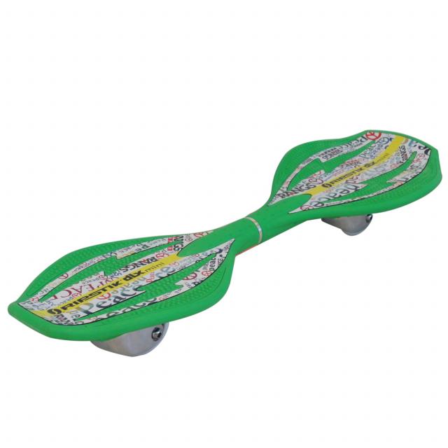 〔あす楽対象品〕 ラングスジャパン リップスティック 結婚祝い デラックス ミニ ピースグリーン 高級品 18467 JAPAN キャスターボード スケートボード RANGS