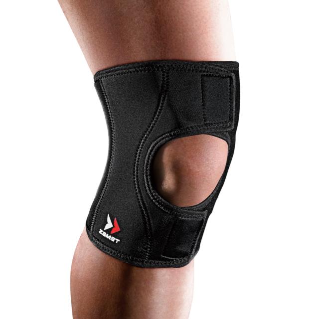 ザムスト EK-1 膝サポーター ソフトサポート 薄手 膝用 左右兼用 zamst ブランド買うならブランドオフ 倉庫 軽量