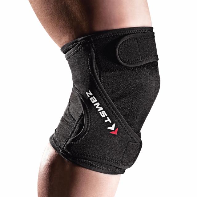 ザムスト RK-1 膝サポーター 右用 トラスト zamst 膝用 予約販売品 ひざ外側サポート ランニングサポーター