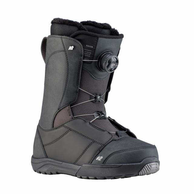ケーツー HAVEN B190302001 BLACK 19-20年モデル メンズ ブーツ ブラック スノーボード 価格 交渉 送料無料 スノボ 大好評です K2 :