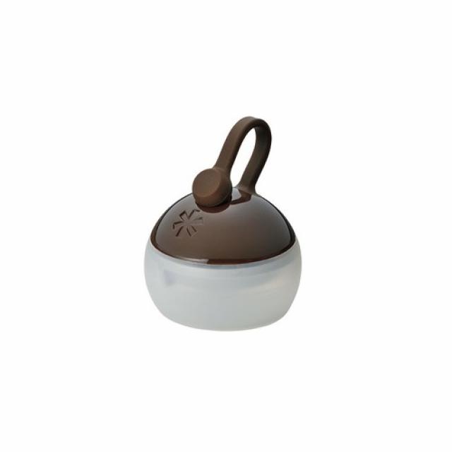 限定特価 スノーピーク ほおずき つち 超人気 専門店 ES-041BR snow peak キャンプ 電池ランタン