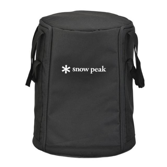 スノーピーク ストーブバッグ (BG-100) キャンプ 小物 snow peak