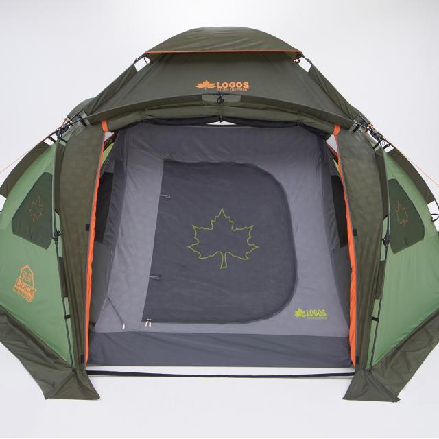 ロゴス セール特価 オクタゴン インナー 71459302 新作送料無料 キャンプ テント LOGOS