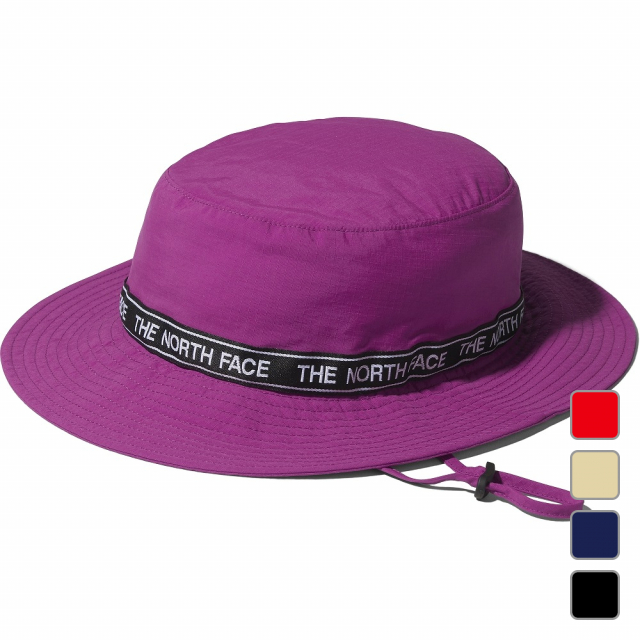 8 18 格安 買えば買うほど 最大10%OFFクーポン 2020春夏 ノースフェイス 帽子 レタードハット Letterd Hat FACE 割り引き NORTH THE UVカット アウトドアトレッキング NN01911