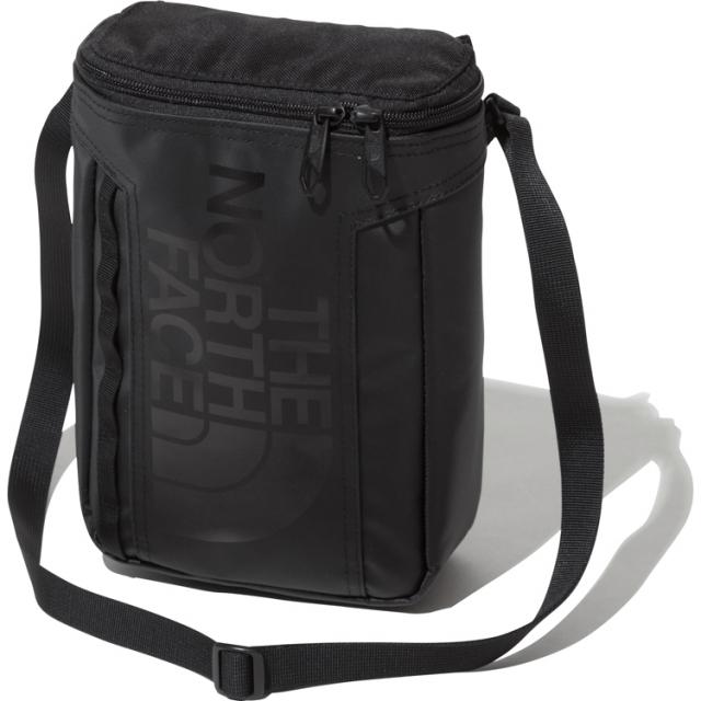 スピード対応 全国送料無料 2021春夏 買物 ノースフェイス BCヒューズボックスポーチ BC Fuse Box Pouch NM82001 K NORTH THE カジュアル : ブラック トレッキング FACE バッグ