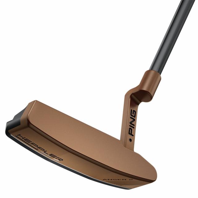 ピン パター HEPPLER ヘプラー ゴルフ パター 2020年 メンズ PING