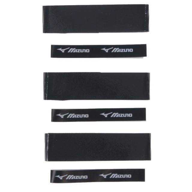 ミズノ ガチグリップ ウェットタイプ 3本入り 新作 グリップテープ 63JYA00109 MIZUNO ソフトテニス 無料